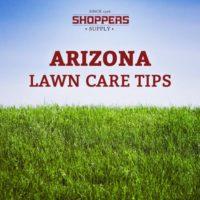 Arizona Lawn Care Tips