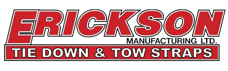 Erickson Manufacturing