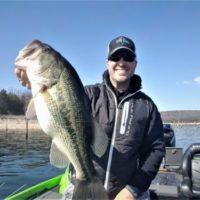 Ron Johnson - Spring Fishing